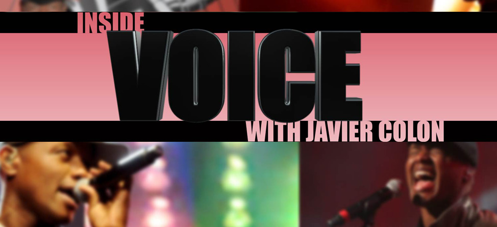 Inside Voice with Javier Colon