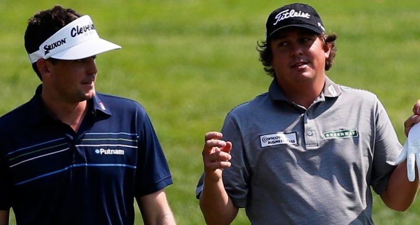 9 Best Golfers to Follow on Twitter
