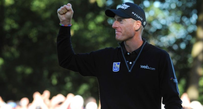 5 Most Memorable Moments from 2013 FedExCup Playoffs