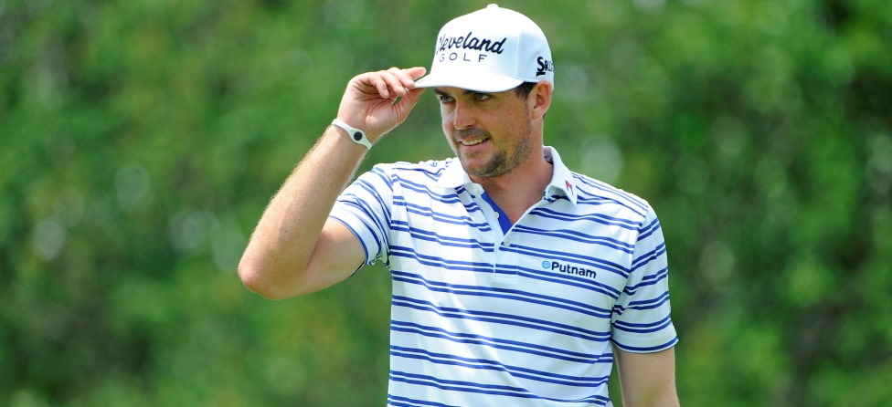 Keegan Bradley a Team Player on Course and Back Home