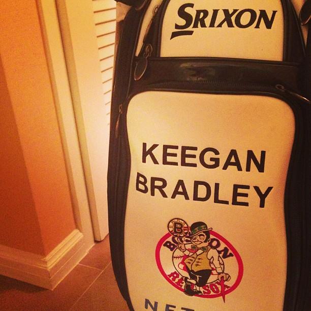 KeeganBradley