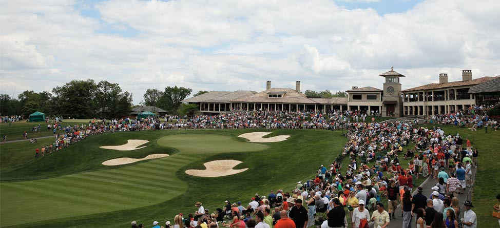 GolfTripper's Take on Muirfield Village Golf Club