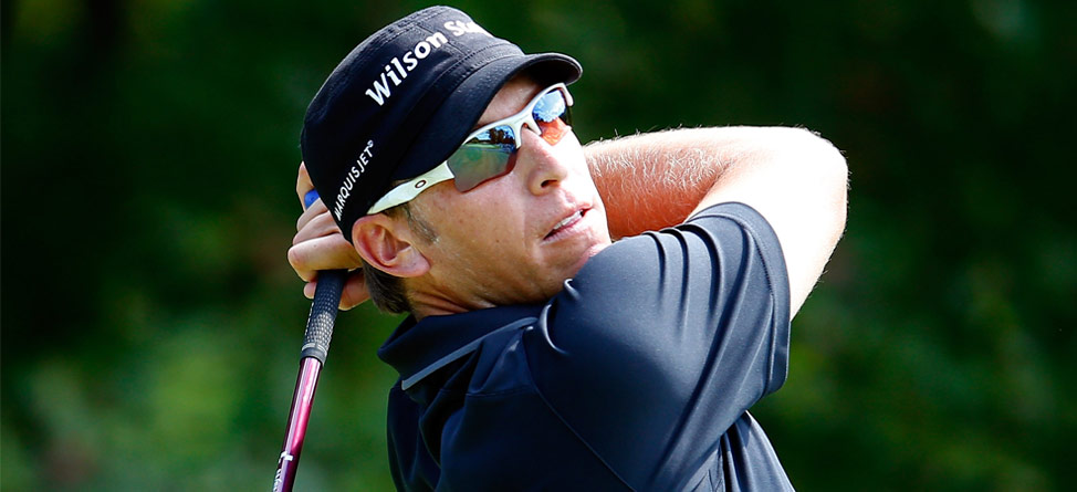 Ricky Barnes and 49 Others Secure PGA Tour Cards