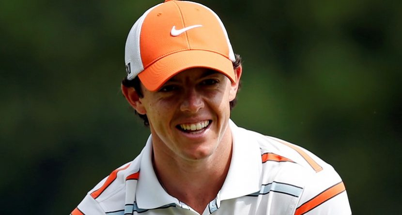 Top 9 Rory McIlroy Moments