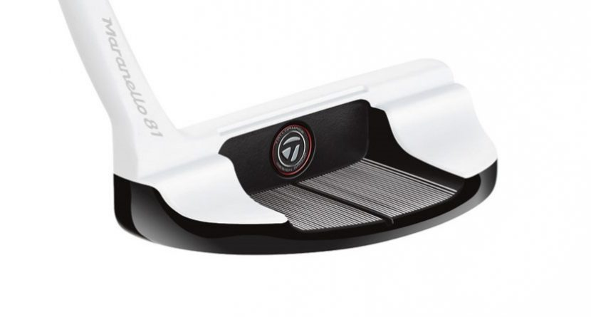 Gearing Up: TaylorMade Ghost Maranello 81