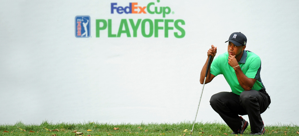 Tour Championship Preview: Time to Deliver