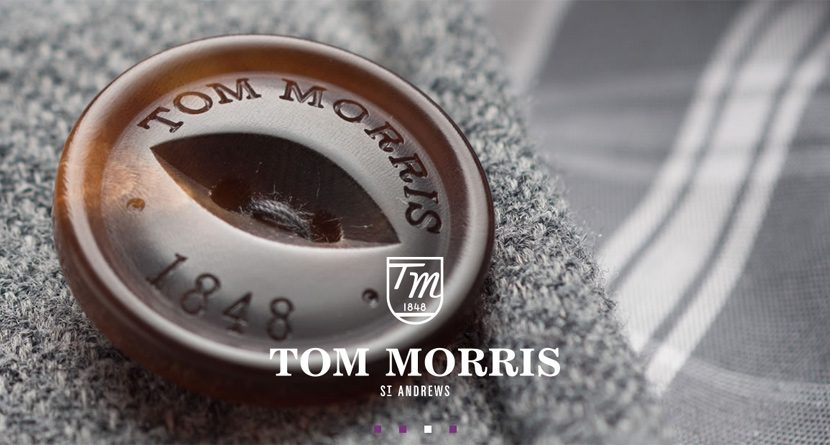 TrendyGolf: Introducing Tom Morris