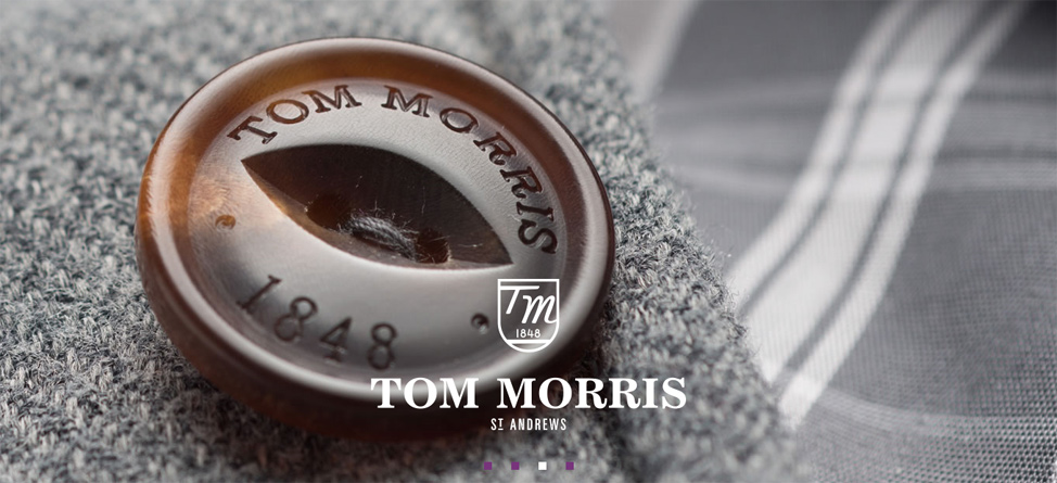 TrendyGolf: Introducing Tom Morris