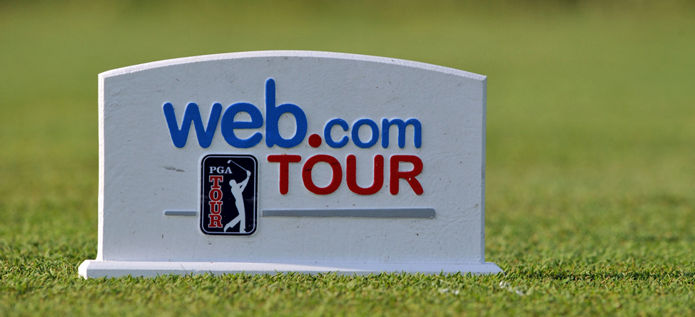 Web.com Tour Earnings – Top 25
