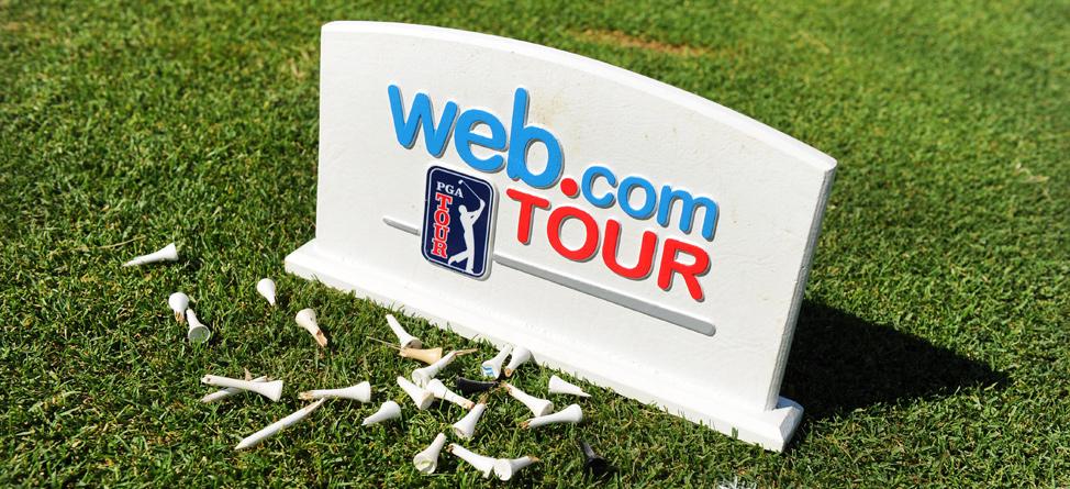 Web.com Tour Finals Already a Success
