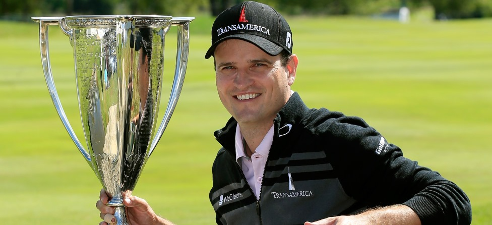 Studs & Duds from BMW Championship