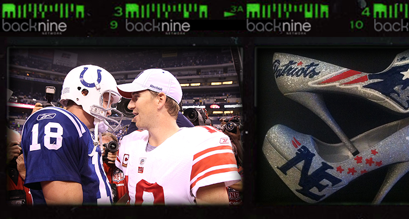 What's Hot: Manning-a-Manning