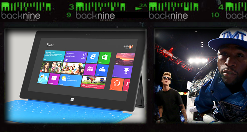 What's Hot: Microsoft's Badvertising Campaign