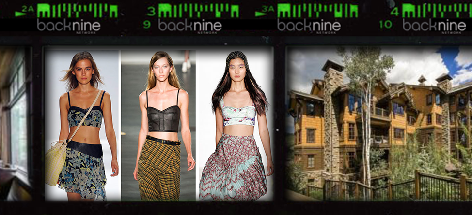 What's Hot: On The Runway & On The Market