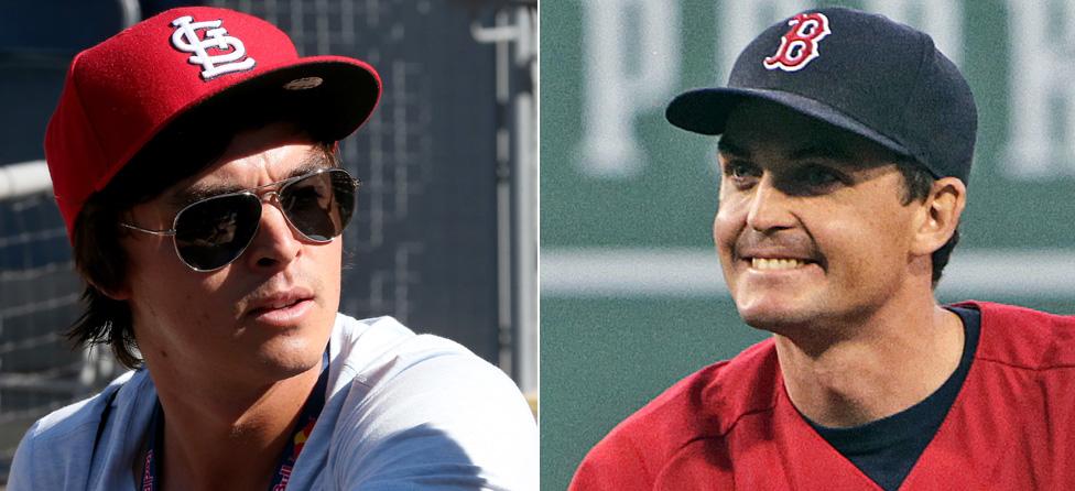 Keegan Bradley's Red Sox Face Rickie Fowler's Cardinals