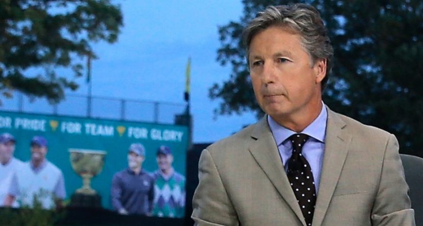 Brandel Chamblee Not Backing Off Tiger Woods Comments