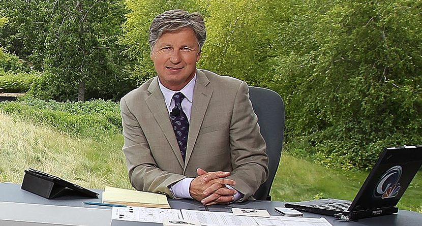 EA Sports Unveils New Brandel Chamblee Video Game