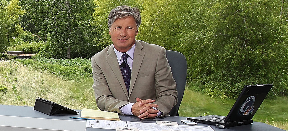 Brandel Chamblee Apologizes to Tiger Woods on Twitter