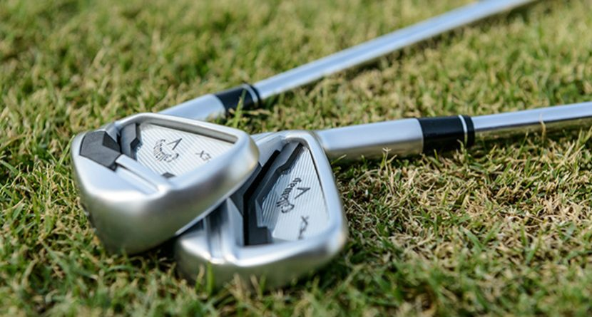 Gearing Up: Callaway Apex Irons Review