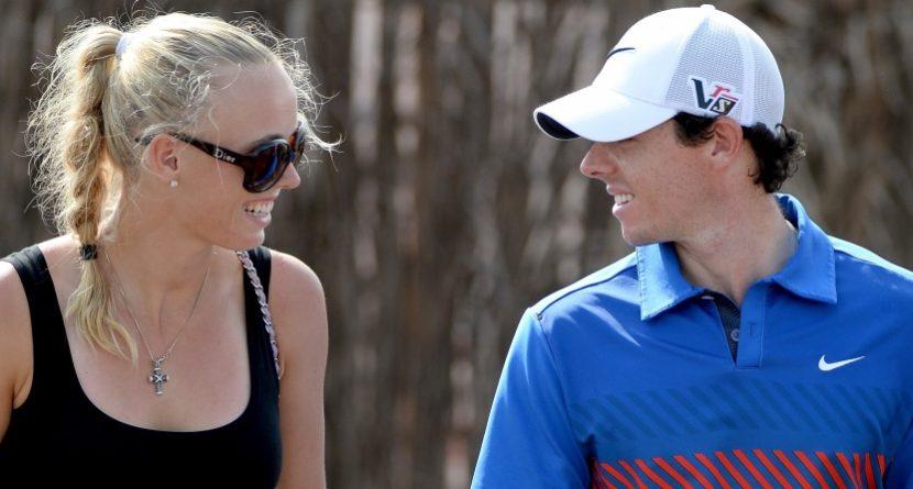 Rory McIlroy & Caroline Wozniacki Relationship Timeline
