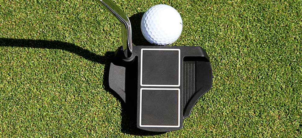 Exclusive: Cleveland Golf's New Smart Square Putter