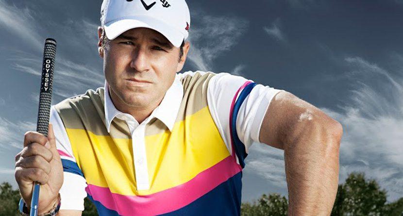 Threading the Needle: Callaway Golf Fall Apparel