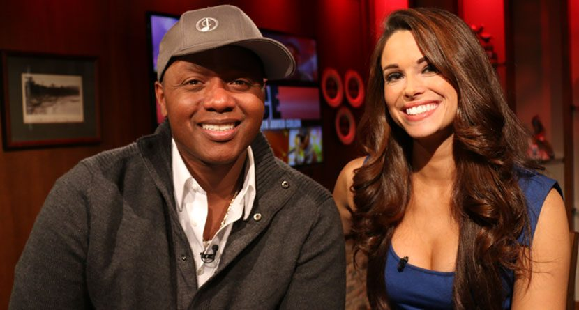 Inside Voice with Javier Colon: Week 6
