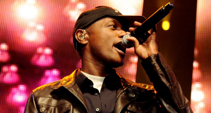 Inside Voice with Javier Colon: Week 5