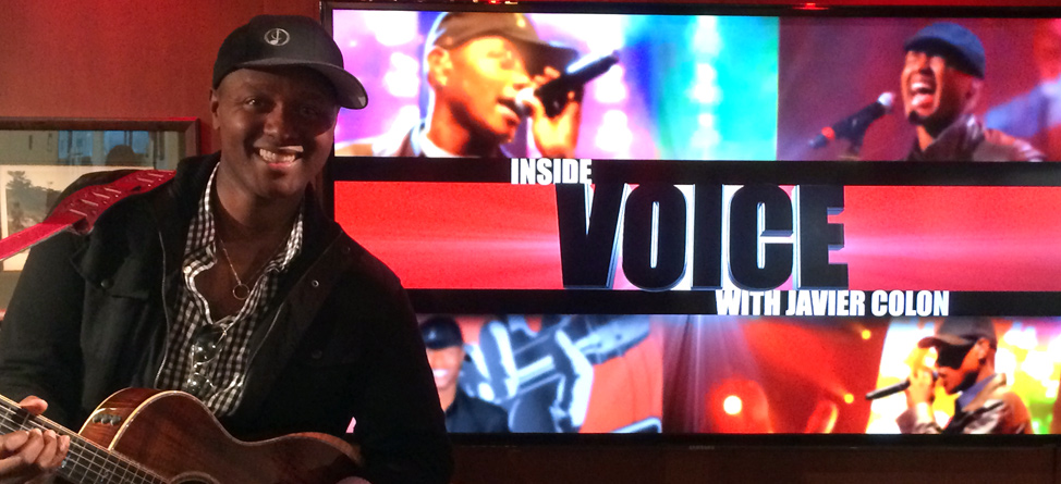 Inside Voice with Javier Colon: Week 4