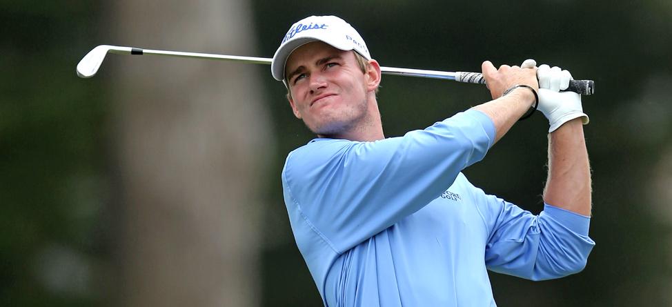 9 PGA Tour Rookies to Watch