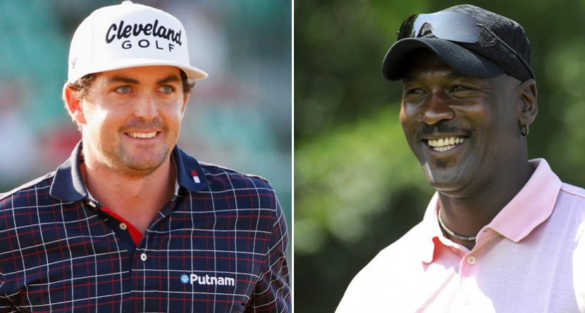 7 Golfers With Famous Neighbors
