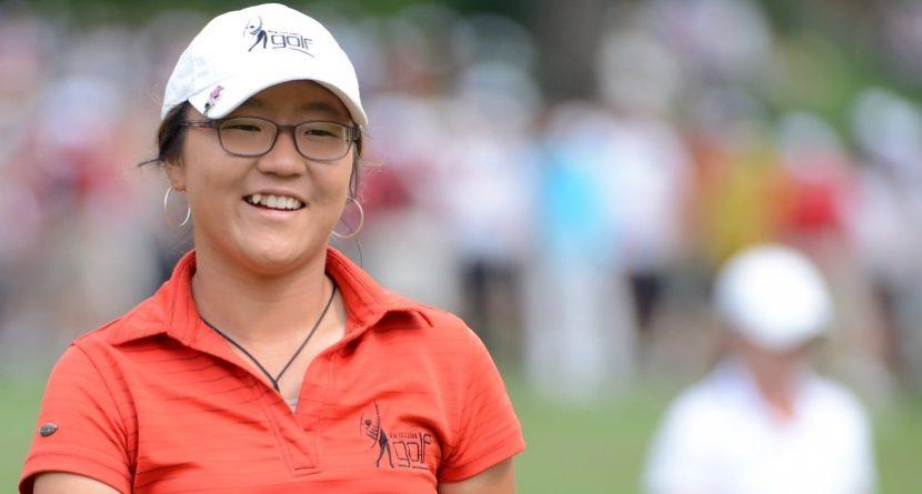 LPGA Tour Waives Age Restriction for Lydia Ko