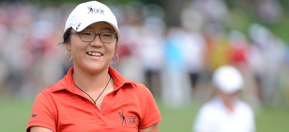 LPGA Tour Waives Age Restriction for Lydia Ko