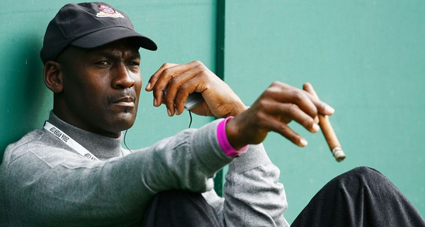 President Obama Tries To Makes Amends With Michael Jordan