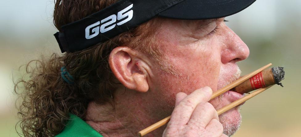 9 Best European Tour Golfer Challenges
