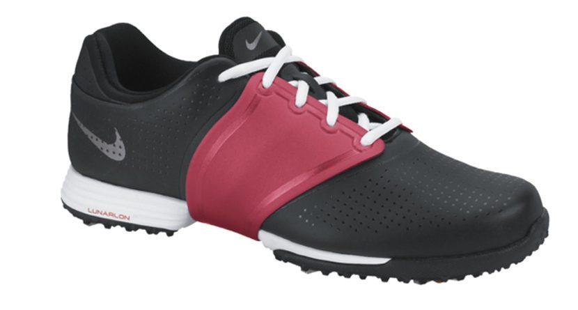 Nike Introduces Lunar Embellish Golf Shoe