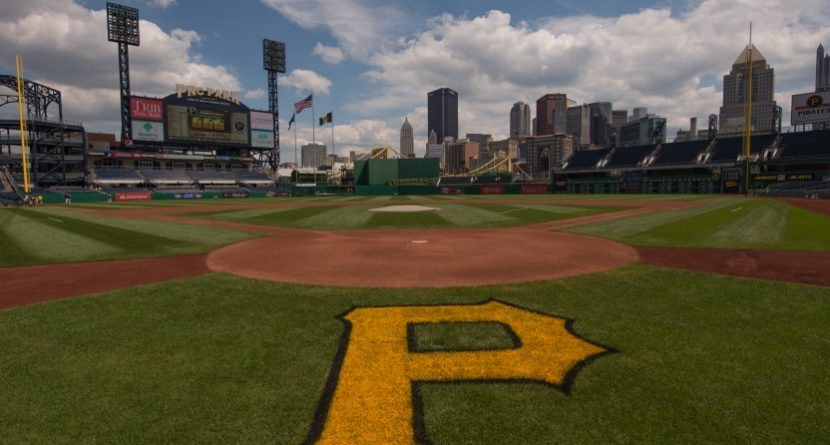 Pirates Add to Pittsburgh's Sporting Greatness