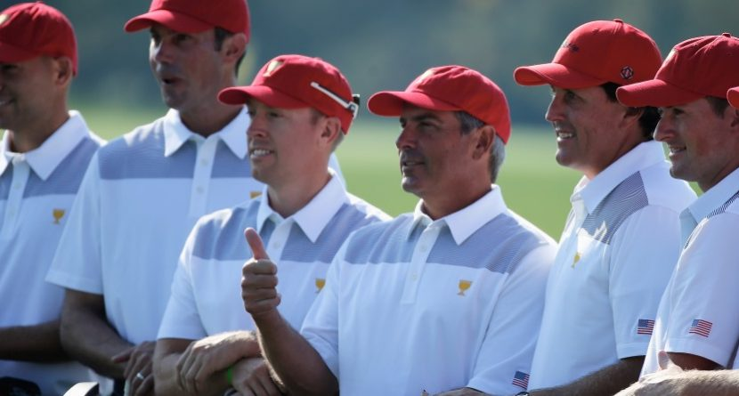 9 Things You Need to Know About the Presidents Cup