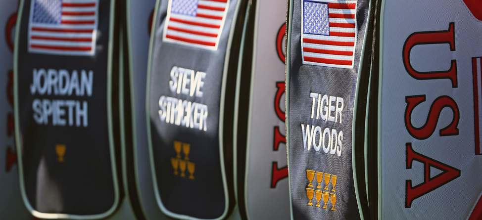 Presidents Cup Preview: The U.S. Will Be Tough To Beat