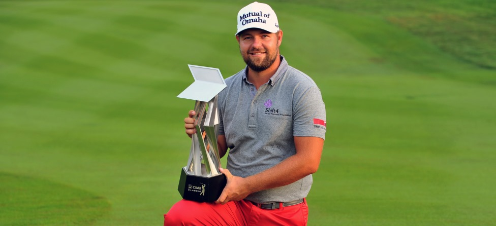 5 Notable Performances from the CIMB Classic