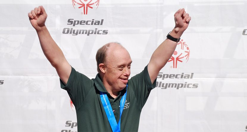PGA and Special Olympics Host 3-Day Tourney