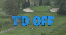 TV Preview: T'D OFF