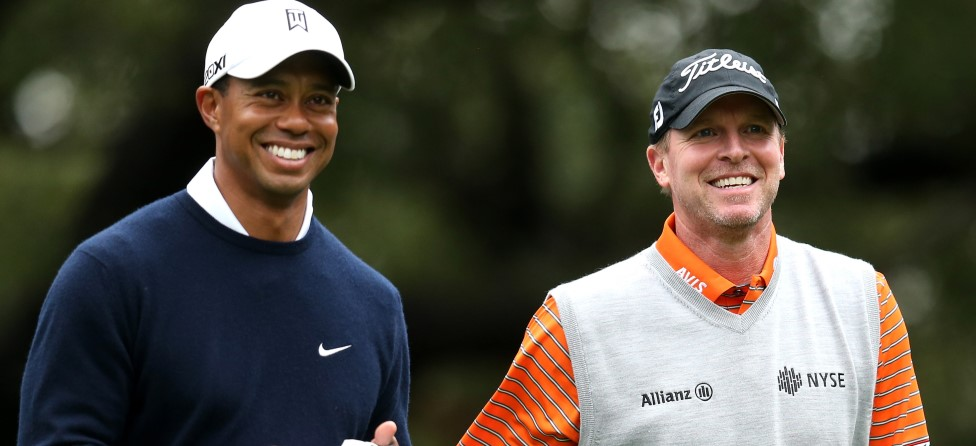 Numerous Stars Agree to Play Tiger Woods' Charity Tournament