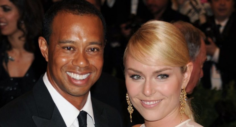9 Birthday Gifts Tiger Woods Could Get Lindsey Vonn