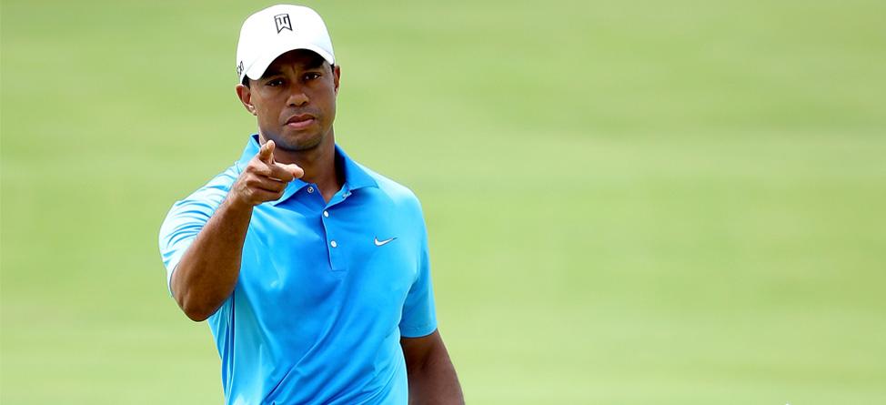 Brandel Chamblee's Hatred For Tiger Bad for Golf