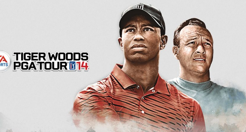 EA Sports Ends Sponsorship with Tiger Woods
