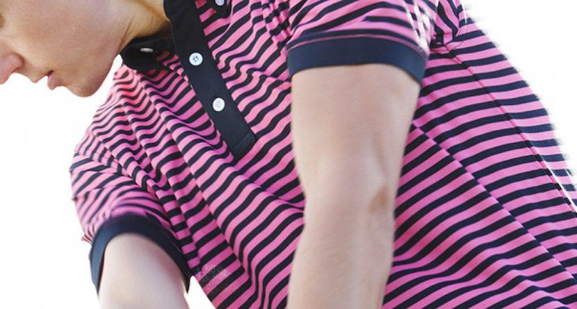TrendyGolf: Seasonal Trend, The Color Pink