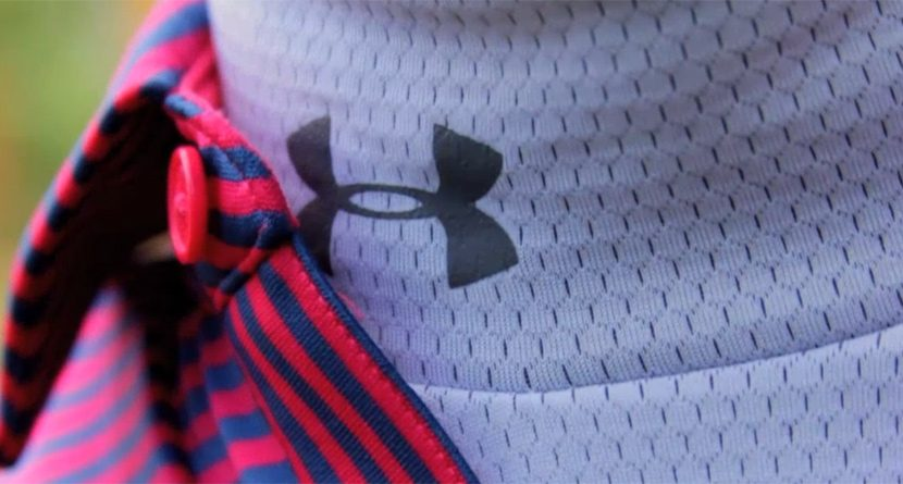 Back9 Style: Under Armour Fall Style