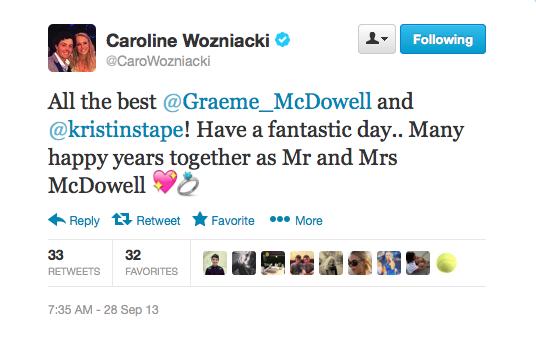 WozniackiTweet
