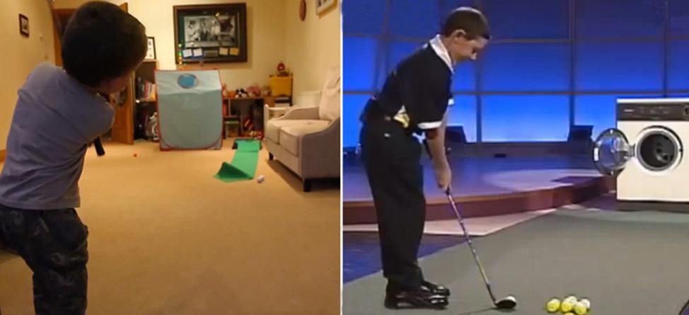 5 Best Golf Prodigy Videos